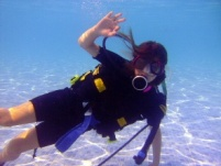 PADI Bubblemaker for 8 yrs plus and Discover Scuba Diving for 10yrs +