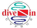 Dive In Limassol Logo